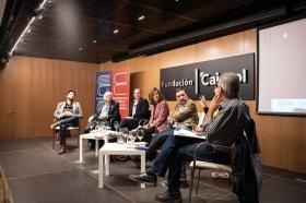 "XVI Congreso de ASALE en Sevilla (Jueves 7 de noviembre) (7) • <a style=""font-size:0.8em;"" href=""http://www.flickr.com/photos/129072575@N05/49032659961/"" target=""_blank"">View on Flickr</a>"