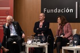 "XVI Congreso de ASALE en Sevilla (Jueves 7 de noviembre) (12) • <a style=""font-size:0.8em;"" href=""http://www.flickr.com/photos/129072575@N05/49032660466/"" target=""_blank"">View on Flickr</a>"