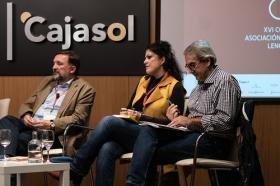 "XVI Congreso de ASALE en Sevilla (Jueves 7 de noviembre) (13) • <a style=""font-size:0.8em;"" href=""http://www.flickr.com/photos/129072575@N05/49032660501/"" target=""_blank"">View on Flickr</a>"