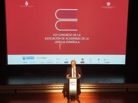 "XVI Congreso de ASALE en Sevilla (Jueves 7 de noviembre) (40) • <a style=""font-size:0.8em;"" href=""http://www.flickr.com/photos/129072575@N05/49032663366/"" target=""_blank"">View on Flickr</a>"