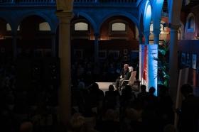 "XVI Congreso de ASALE en Sevilla (Jueves 7 de noviembre) (36) • <a style=""font-size:0.8em;"" href=""http://www.flickr.com/photos/129072575@N05/49032886207/"" target=""_blank"">View on Flickr</a>"