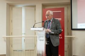 "XVI Congreso de ASALE en Sevilla (Jueves 7 de noviembre) (44) • <a style=""font-size:0.8em;"" href=""http://www.flickr.com/photos/129072575@N05/49032886937/"" target=""_blank"">View on Flickr</a>"
