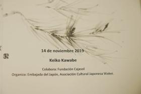 """IV Semana Cultural de Japón en Sevilla: Sumi-e, pintura a la tinta (2) • <a style=""""font-size:0.8em;"""" href=""""http://www.flickr.com/photos/129072575@N05/49083315053/"""" target=""""_blank"""">View on Flickr</a>"""