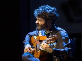 "Jueves Flamencos de la Fundación Cajasol en Sevilla: Joselito Acedo (15) • <a style=""font-size:0.8em;"" href=""http://www.flickr.com/photos/129072575@N05/49102955128/"" target=""_blank"">View on Flickr</a>"