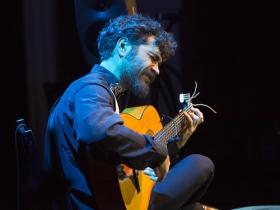 "Jueves Flamencos de la Fundación Cajasol en Sevilla: Joselito Acedo (2) • <a style=""font-size:0.8em;"" href=""http://www.flickr.com/photos/129072575@N05/49103651567/"" target=""_blank"">View on Flickr</a>"