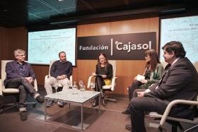 """Jornada 'El Marketing de Influencia: La evolución del consumidor y su comportamiento' en Sevilla (5) • <a style=""""font-size:0.8em;"""" href=""""http://www.flickr.com/photos/129072575@N05/49116707321/"""" target=""""_blank"""">View on Flickr</a>"""