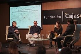 """Jornada 'El Marketing de Influencia: La evolución del consumidor y su comportamiento' en Sevilla (6) • <a style=""""font-size:0.8em;"""" href=""""http://www.flickr.com/photos/129072575@N05/49116899797/"""" target=""""_blank"""">View on Flickr</a>"""