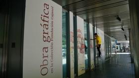 "Exposición 'Obra Gráfica en la Colección Fundación Cajasol' en Córdoba (Making Off) (6) • <a style=""font-size:0.8em;"" href=""http://www.flickr.com/photos/129072575@N05/49965979618/"" target=""_blank"">View on Flickr</a>"
