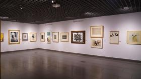 "Exposición 'Obra Gráfica en la Colección Fundación Cajasol' en Córdoba (Making Off) (5) • <a style=""font-size:0.8em;"" href=""http://www.flickr.com/photos/129072575@N05/49966486391/"" target=""_blank"">View on Flickr</a>"