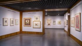 "Exposición 'Obra Gráfica en la Colección Fundación Cajasol' en Córdoba (Making Off) (7) • <a style=""font-size:0.8em;"" href=""http://www.flickr.com/photos/129072575@N05/49966486526/"" target=""_blank"">View on Flickr</a>"
