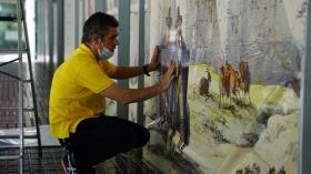 "Exposición 'Obra Gráfica en la Colección Fundación Cajasol' en Córdoba (Making Off) (2) • <a style=""font-size:0.8em;"" href=""http://www.flickr.com/photos/129072575@N05/49966763582/"" target=""_blank"">View on Flickr</a>"