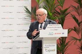 "Desayuno Informativo de Europa Press Andalucía: Jesús Aguirre (17) • <a style=""font-size:0.8em;"" href=""http://www.flickr.com/photos/129072575@N05/50169614951/"" target=""_blank"">View on Flickr</a>"
