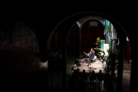 "Noches de Verano Cajasol 2020 en Sevilla: Concierto de Alejandro Vega (15) • <a style=""font-size:0.8em;"" href=""http://www.flickr.com/photos/129072575@N05/50244065196/"" target=""_blank"">View on Flickr</a>"