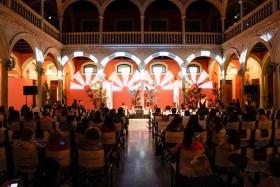 "Noches de Verano Cajasol 2020 en Sevilla: Concierto de Miguel Rivera (3) • <a style=""font-size:0.8em;"" href=""http://www.flickr.com/photos/129072575@N05/50250387703/"" target=""_blank"">View on Flickr</a>"