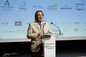 "Presentación del Congreso Internacional de Innovación Social V Centenario Magallanes-Elcano (3) • <a style=""font-size:0.8em;"" href=""http://www.flickr.com/photos/129072575@N05/50297637342/"" target=""_blank"">View on Flickr</a>"