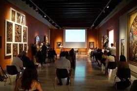"Presentación del proyecto 'Semestre Laffón' en Sevilla (18) • <a style=""font-size:0.8em;"" href=""http://www.flickr.com/photos/129072575@N05/50322538283/"" target=""_blank"">View on Flickr</a>"