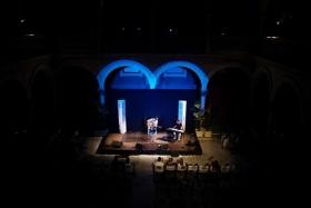 "Noches de Verano Cajasol 2020 en Sevilla: Concierto de Abel Romano (5) • <a style=""font-size:0.8em;"" href=""http://www.flickr.com/photos/129072575@N05/50355107958/"" target=""_blank"">View on Flickr</a>"
