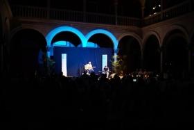 "Noches de Verano Cajasol 2020 en Sevilla: Concierto de Abel Romano (8) • <a style=""font-size:0.8em;"" href=""http://www.flickr.com/photos/129072575@N05/50355108043/"" target=""_blank"">View on Flickr</a>"