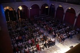 "Noches de Verano Cajasol 2020 en Sevilla: Concierto de Abel Romano (4) • <a style=""font-size:0.8em;"" href=""http://www.flickr.com/photos/129072575@N05/50355812841/"" target=""_blank"">View on Flickr</a>"
