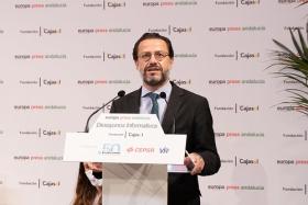 "Desayuno Informativo de Europa Press: Juan Bravo (10) • <a style=""font-size:0.8em;"" href=""http://www.flickr.com/photos/129072575@N05/50355972607/"" target=""_blank"">View on Flickr</a>"