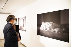 """Exposición 'El tiempo vencido', de Anuca Aisa, en Sevilla (15) • <a style=""""font-size:0.8em;"""" href=""""http://www.flickr.com/photos/129072575@N05/50378073053/"""" target=""""_blank"""">View on Flickr</a>"""