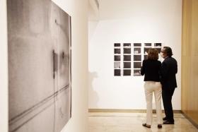 """Exposición 'El tiempo vencido', de Anuca Aisa, en Sevilla (3) • <a style=""""font-size:0.8em;"""" href=""""http://www.flickr.com/photos/129072575@N05/50378948252/"""" target=""""_blank"""">View on Flickr</a>"""