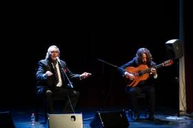 """Jueves Flamencos de la Fundación Cajasol en Sevilla: José y Manuel de la Tomasa (12) • <a style=""""font-size:0.8em;"""" href=""""http://www.flickr.com/photos/129072575@N05/50492055366/"""" target=""""_blank"""">View on Flickr</a>"""