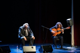 """Jueves Flamencos de la Fundación Cajasol en Sevilla: José y Manuel de la Tomasa (13) • <a style=""""font-size:0.8em;"""" href=""""http://www.flickr.com/photos/129072575@N05/50492211397/"""" target=""""_blank"""">View on Flickr</a>"""