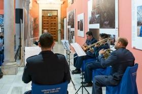 """Presentación del libro 'Tablada: la aviación y Sevilla' en la Fundación Cajasol (17) • <a style=""""font-size:0.8em;"""" href=""""http://www.flickr.com/photos/129072575@N05/50537532301/"""" target=""""_blank"""">View on Flickr</a>"""