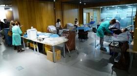 "Campaña de donación de sangre noviembre 2020 en Córdoba (3) • <a style=""font-size:0.8em;"" href=""http://www.flickr.com/photos/129072575@N05/50644976841/"" target=""_blank"">View on Flickr</a>"