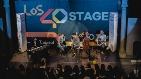 "Los 40 Stage: Concierto de Aitana en Sevilla (11) • <a style=""font-size:0.8em;"" href=""http://www.flickr.com/photos/129072575@N05/32648171367/"" target=""_blank"">View on Flickr</a>"