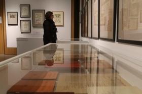 "Exposición 'El infinito Borges' en Córdoba (33) • <a style=""font-size:0.8em;"" href=""http://www.flickr.com/photos/129072575@N05/32867994208/"" target=""_blank"">View on Flickr</a>"