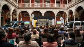 "Jornadas sobre la responsabilidad social de la Fundación Renault en Sevilla (21) • <a style=""font-size:0.8em;"" href=""http://www.flickr.com/photos/129072575@N05/33570535658/"" target=""_blank"">View on Flickr</a>"