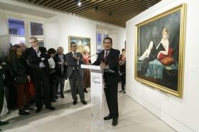 """Exposición 'Enrique Ochoa: La mirada en la mujer' en la Fundación Cajasol (12) • <a style=""""font-size:0.8em;"""" href=""""http://www.flickr.com/photos/129072575@N05/46459462834/"""" target=""""_blank"""">View on Flickr</a>"""
