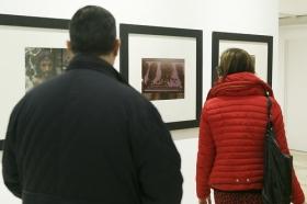 "Exposición 'Dos clausuras', de Pepe Cobo, en la Fundación Cajasol (18) • <a style=""font-size:0.8em;"" href=""http://www.flickr.com/photos/129072575@N05/40360660133/"" target=""_blank"">View on Flickr</a>"
