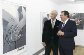 "Exposición 'Dos clausuras', de Pepe Cobo, en la Fundación Cajasol (4) • <a style=""font-size:0.8em;"" href=""http://www.flickr.com/photos/129072575@N05/46410843915/"" target=""_blank"">View on Flickr</a>"