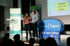 """Jornada de voluntariado 'Tú sí que faltas' 2019 en Sevilla (14) • <a style=""""font-size:0.8em;"""" href=""""http://www.flickr.com/photos/129072575@N05/33092337968/"""" target=""""_blank"""">View on Flickr</a>"""