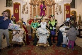 "Entrega de juguetes de Reyes Magos 2019 en Huelva (4) • <a style=""font-size:0.8em;"" href=""http://www.flickr.com/photos/129072575@N05/32737004228/"" target=""_blank"">View on Flickr</a>"