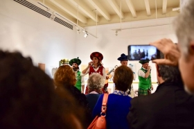 "Carnaval de Cádiz 2019: 'Las callejeras en Cajasol' (10) • <a style=""font-size:0.8em;"" href=""http://www.flickr.com/photos/129072575@N05/47273198922/"" target=""_blank"">View on Flickr</a>"