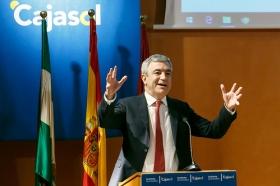 """Conferencia de Luis Garicano 'El contraataaque liberal. Entre el vértigo tecnológico y el caos populista' en el Instituto de Estudios Cajasol (21) • <a style=""""font-size:0.8em;"""" href=""""http://www.flickr.com/photos/129072575@N05/32025539007/"""" target=""""_blank"""">View on Flickr</a>"""