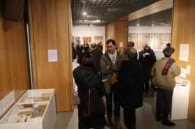 "Exposición 'El infinito Borges' en Córdoba (38) • <a style=""font-size:0.8em;"" href=""http://www.flickr.com/photos/129072575@N05/32867995178/"" target=""_blank"">View on Flickr</a>"