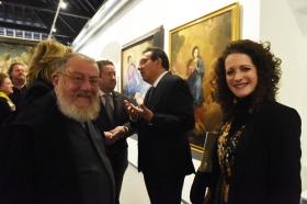 """Exposición 'El Barroco en la colección Fundación Cajasol. Lienzos y tapices' en Algeciras (9) • <a style=""""font-size:0.8em;"""" href=""""http://www.flickr.com/photos/129072575@N05/45773625085/"""" target=""""_blank"""">View on Flickr</a>"""