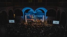 "Los 40 Stage: Concierto de Aitana en Sevilla (8) • <a style=""font-size:0.8em;"" href=""http://www.flickr.com/photos/129072575@N05/32648170997/"" target=""_blank"">View on Flickr</a>"