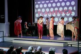 """Presentación del libro 'Flamenca', de Raquel Revuelta, en la Fundación Cajasol (18) • <a style=""""font-size:0.8em;"""" href=""""http://www.flickr.com/photos/129072575@N05/39734727773/"""" target=""""_blank"""">View on Flickr</a>"""