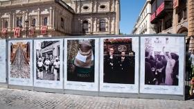 "VI Muestra de fotografías vineladas en la Semana Santa de Sevilla (9) • <a style=""font-size:0.8em;"" href=""http://www.flickr.com/photos/129072575@N05/46872982644/"" target=""_blank"">View on Flickr</a>"