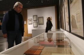 "Exposición 'El infinito Borges' en Córdoba (34) • <a style=""font-size:0.8em;"" href=""http://www.flickr.com/photos/129072575@N05/32867994338/"" target=""_blank"">View on Flickr</a>"