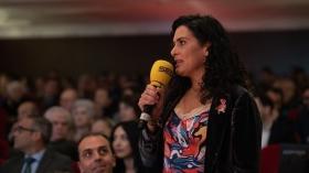 "Entrega de la Rosa de Pasión 2019 de Radio Sevilla (13) • <a style=""font-size:0.8em;"" href=""http://www.flickr.com/photos/129072575@N05/47584574721/"" target=""_blank"">View on Flickr</a>"
