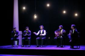 """Jueves Flamencos de la Fundación Cajasol en Sevilla: Arcángel y su espectáculo 'Tablao' (39) • <a style=""""font-size:0.8em;"""" href=""""http://www.flickr.com/photos/129072575@N05/47122450042/"""" target=""""_blank"""">View on Flickr</a>"""