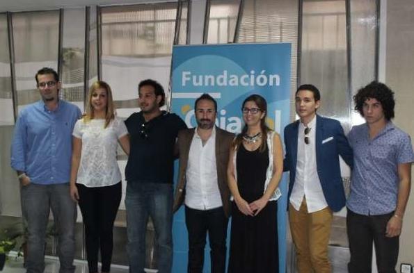 La cantera del flamenco se reúne este mes de noviembre en el X Ciclo 'Jóvenes Flamencos de Huelva' de la Fundación Cajasol