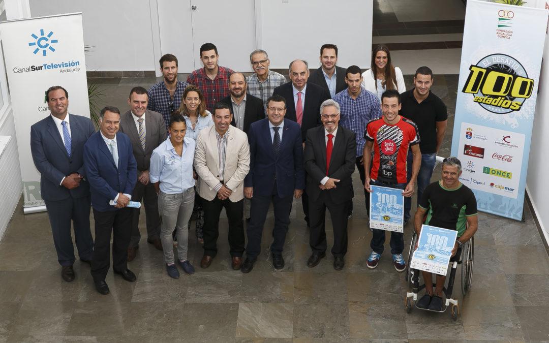 La II edición del Desafío de los 100 Estadios, el próximo 1 de noviembre